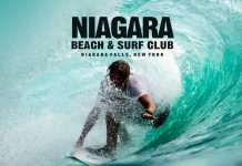 niagara beach and surf club