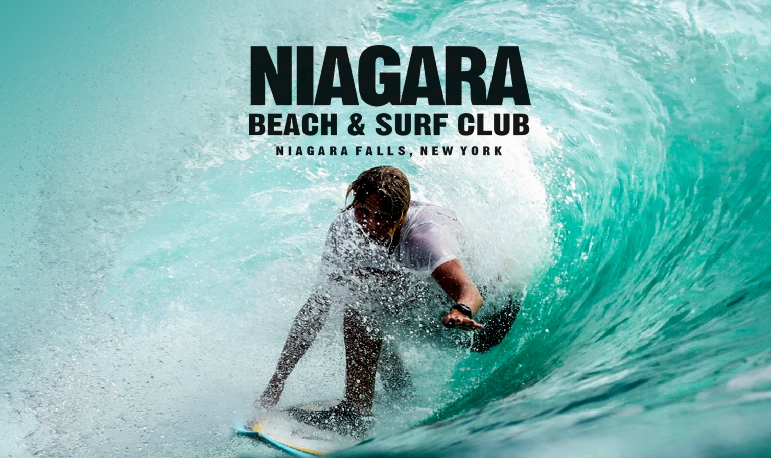 niagara beach and surf club