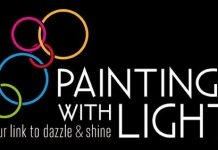Painting with Light Logo
