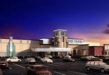 B&B Theatres announces luxury entertainment centre Twin Creeks B&B Plaza