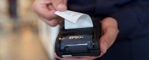 EPSON printer delivery service