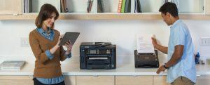 Office printers EPSON