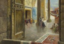 british museum orientalism exhibition