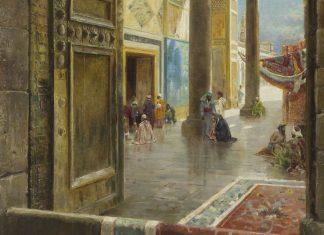 british museum orientalism exhibition