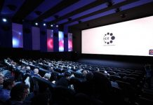 CGR Cinemas and AEG partner on first ICE Theater in US with ICE Immersive technology