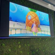 Gepetto Super 78 interactive panel nickelodeon blooloop