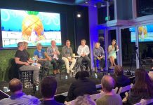 Super 78, creator of Geppetto, presents special panel on interactivity at Nickelodeon Studios