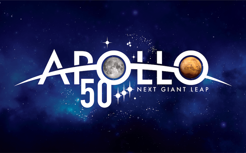 apollo 50 nasa