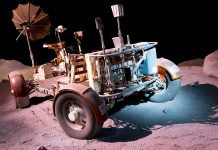 Museums mark 50th anniversary of the Apollo 11 moon landing with events and technology