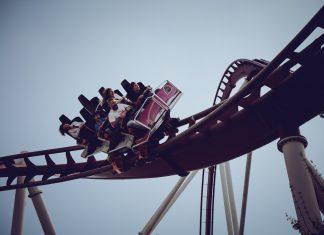 theme park sizing formula rollercoaster