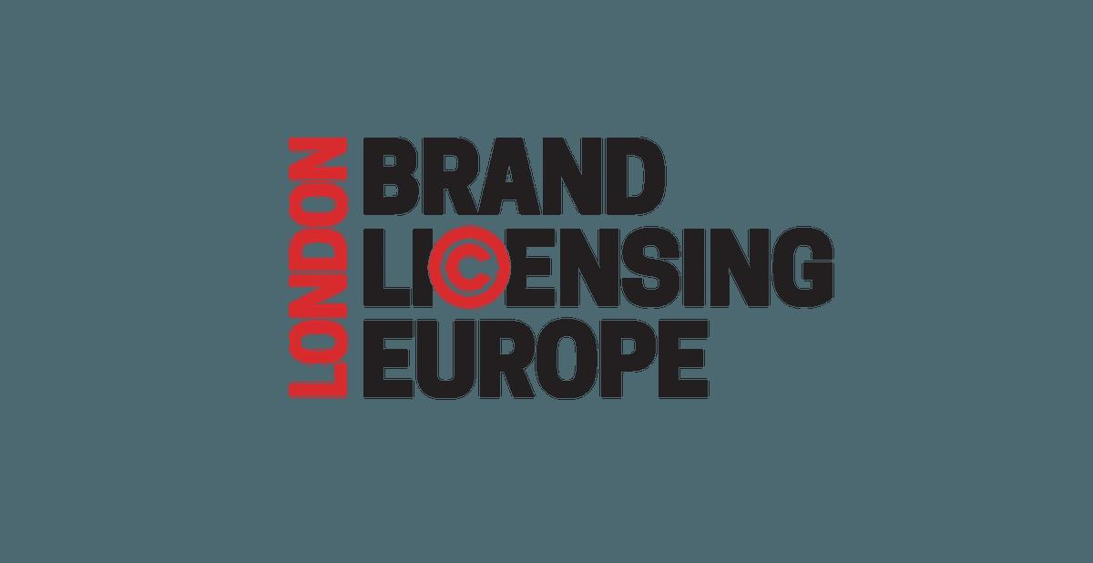 Brand Licensing Europe Logo