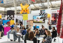 Brand Licensing Europe 2019