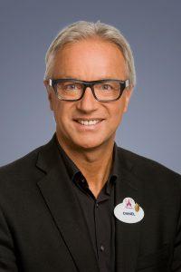 Daniel Delcourt IAAPA Expo Europe