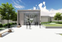 Harry S Truman Presidential Library and Museum closes for $25m renovation
