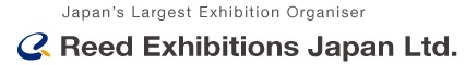 Reed Exhibitions Japan Ltd. Logo