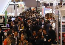 7th Events and Amusement Expo TOKYO 2020 Show Floor