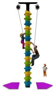 ascendor clip 'n climb