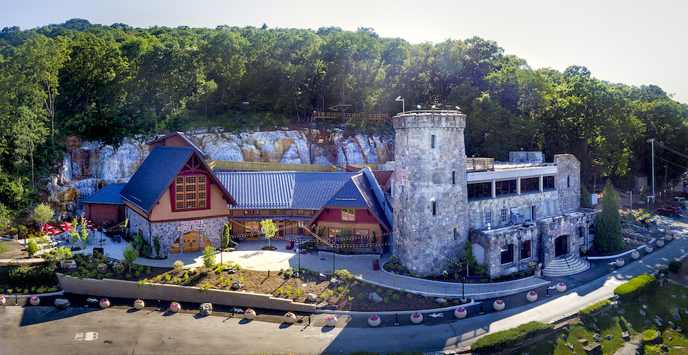 PGAV Destination Ruby Falls