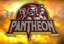 pantheon busch gardens williamsburg
