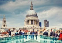 st pauls london bloolooplive london 2019