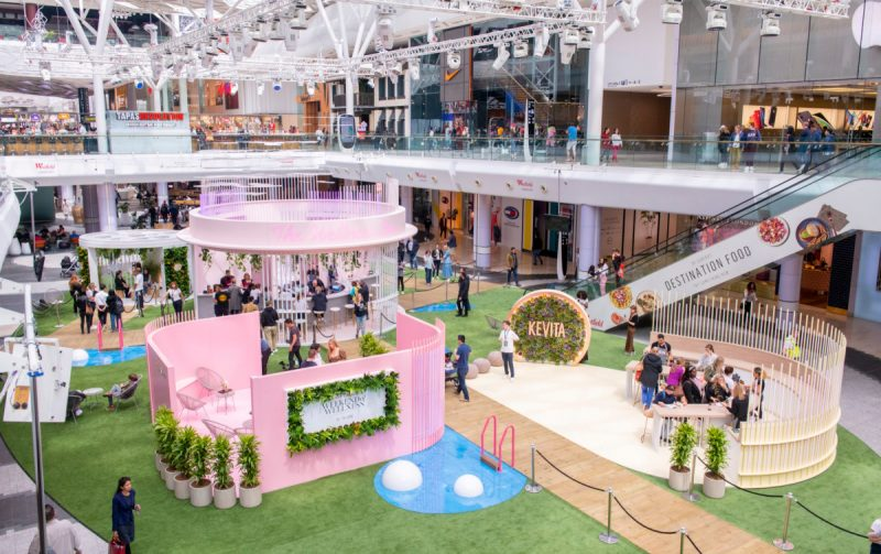 vogue weekend wellness westfield wellbeing