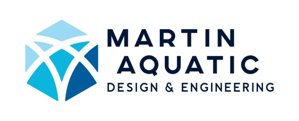 Martin Aquatic Design & Engineering logo