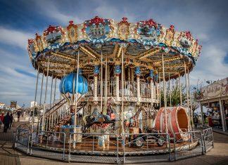 Carousel Concept 1900