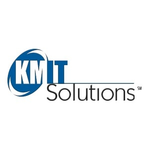 KMIT Solutions Logo