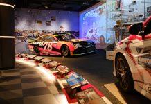 JRA Toyota Experience Center