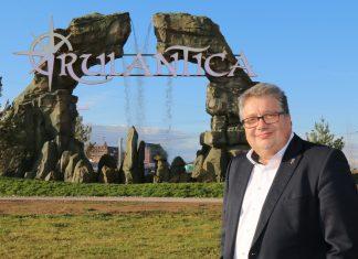 Europa-Park Rulantica Michael Kreft von Byern