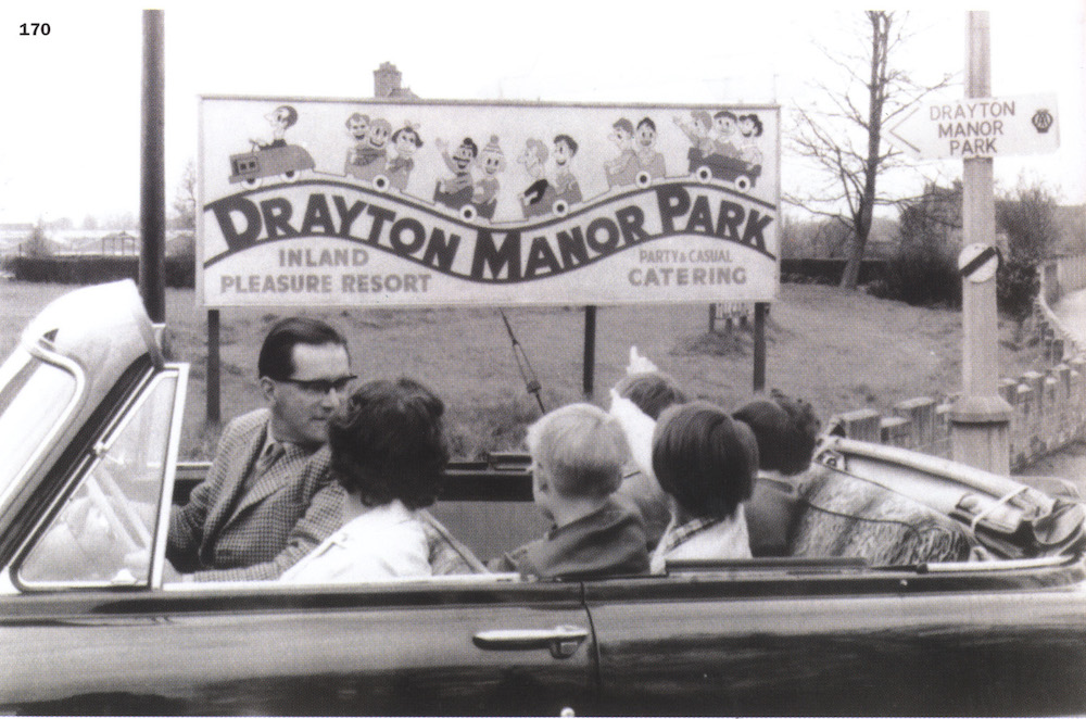 George Bryan Drayton Manor