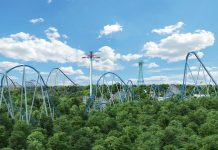 Cedar Fair announces new attractions including giga coaster Orion