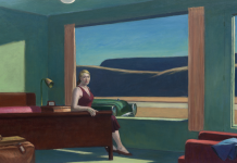 Stay at Edward Hopper's 'Western Motel' for a truly immersive hotel experience