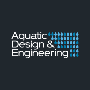 Aquatic Design & Engineering Logo