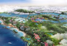 Pulau Brani to house Downtown South resort and attractions similar to Sentosa