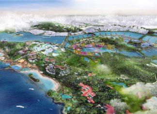 pulau brani singapore
