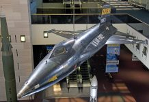 National Air and Space Museum shares update on $250m renovation project