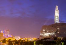 Canadian Museum for Human Rights launches augmented reality (AR) app