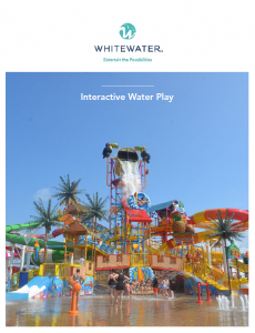 Interactive Water Play