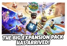 LAI Games Virtual Rabbids Big Expansion Pack