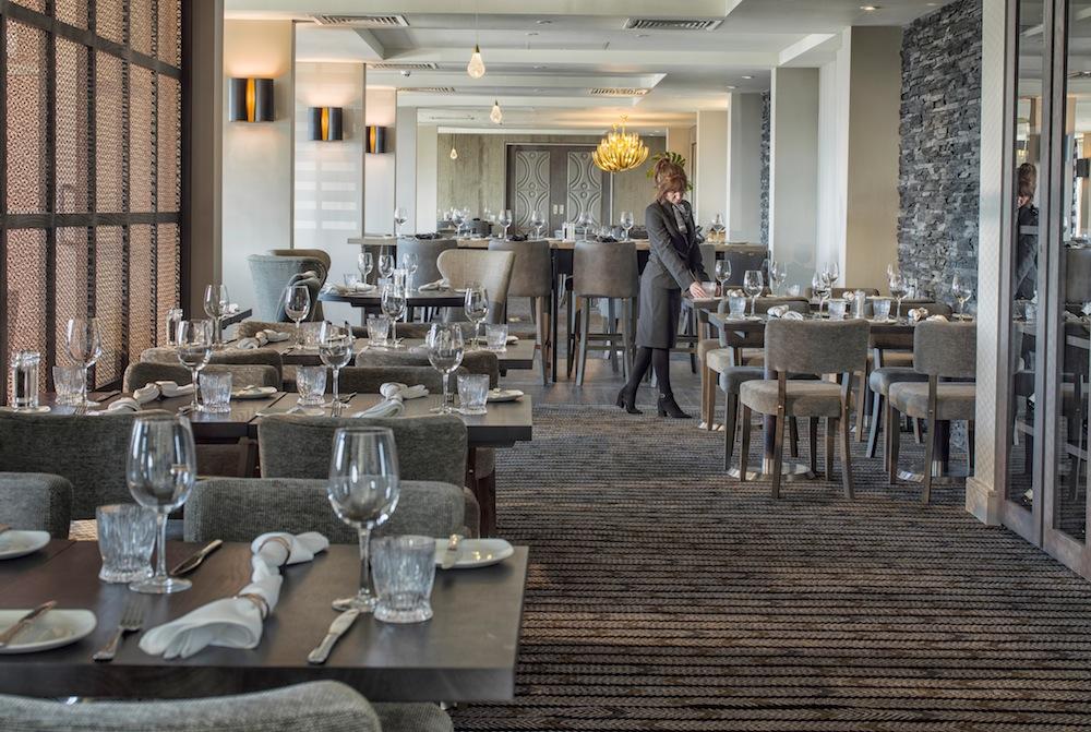 BLVD Hotel Beachside Restaurant
