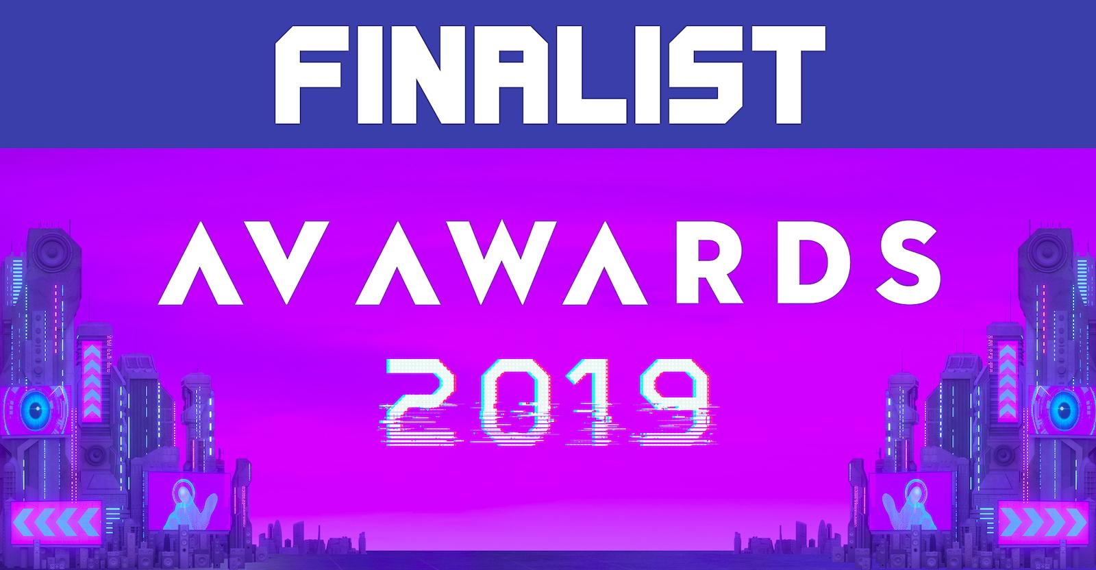Sysco AV Awards