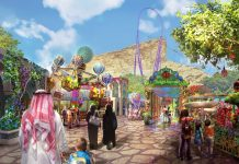 Six Flags Qiddiya awards lead design contract to SNC-Lavalin