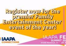 IAAPA FEC summit