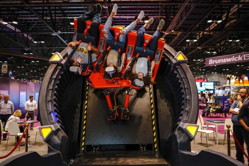 DOF Robotics