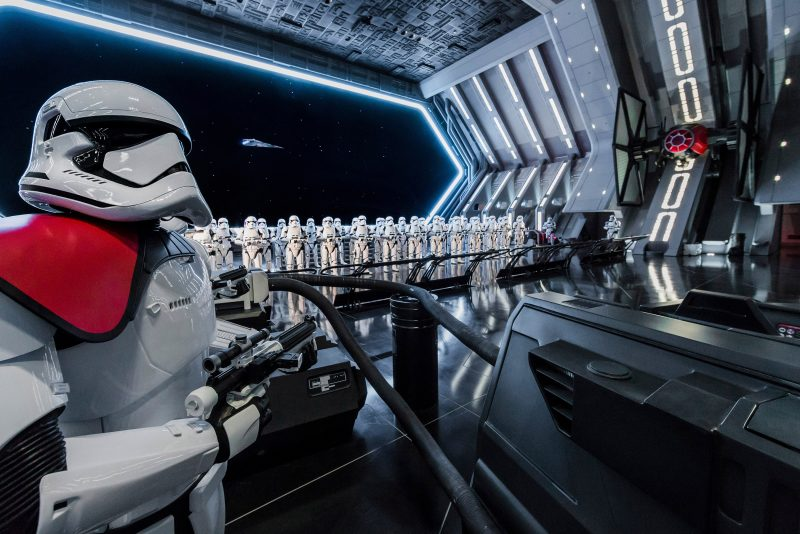 star wars rise of the resistance galaxy's edge