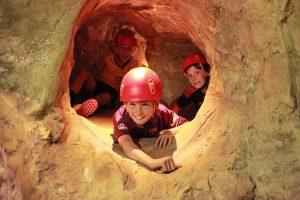 Walltopia Caves
