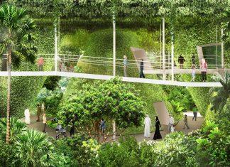 expo 2020 singapore pavilion