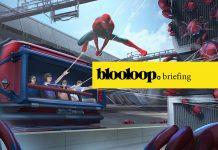 Blooloop briefing attractions news 7.9.19 spider-man avengers disney marvel