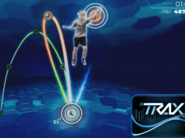 Trax for ValoJump® – Valo Motion's new...